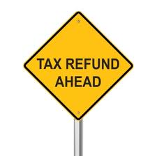 Tax Refund For Moving