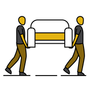 Moving Labor Icon